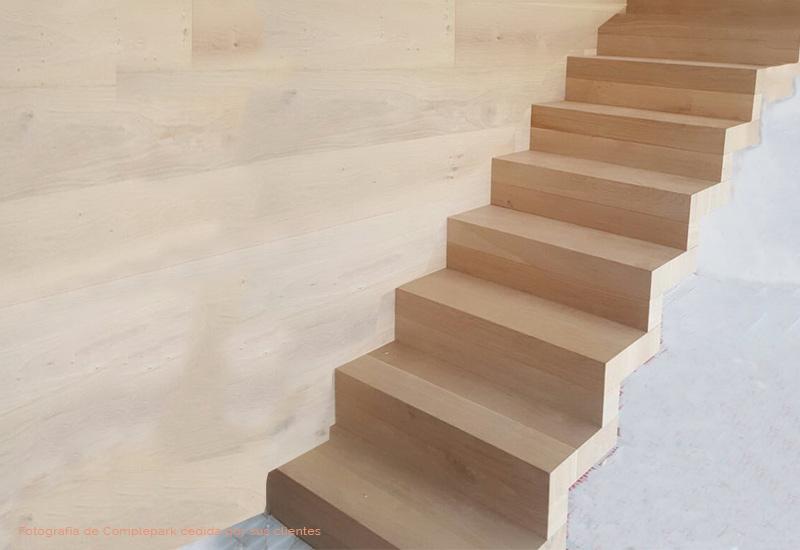 Escaleras Complepark